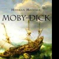 Moby dick broken peg leg idea