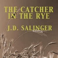 Jd Salinger The Catcher In The Rye Jd Salinger Th
