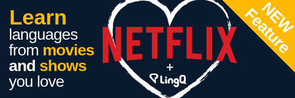Import Netflix Content Into Lingq - Language Forum @ LingQ