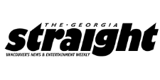 The Georgia Straignt